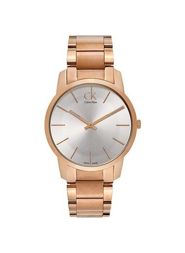 Calvin Klein Saat Altın